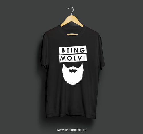 Being Molvi T Shirt