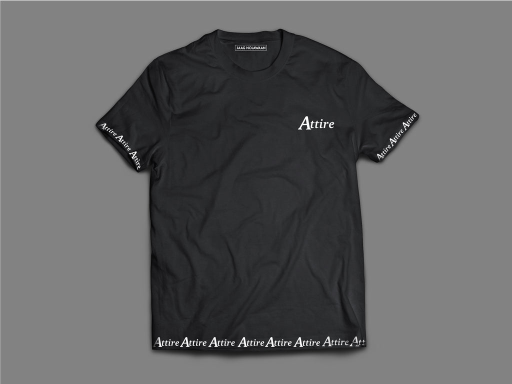 Attire Official - AW
