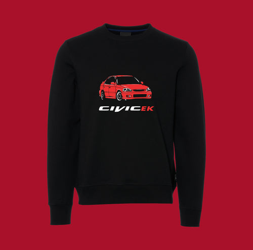 Civic Ek - Sweatshirt