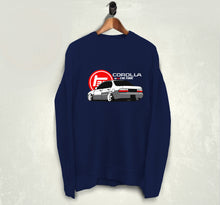 Corolla Culture - Sweatshirt