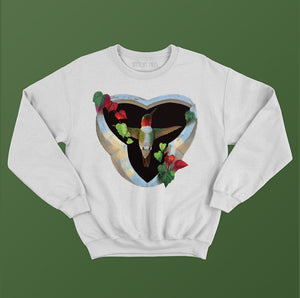 Humming Bird - Sweatshirt