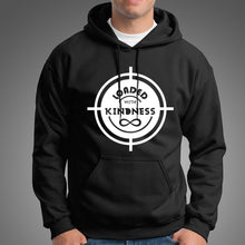Loaded with kindness - Hoodie