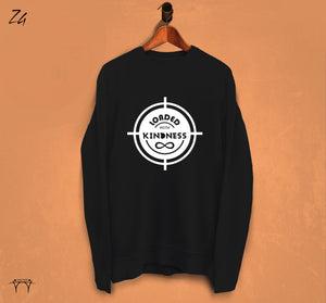 Loaded With Kindness - Sweatshirt