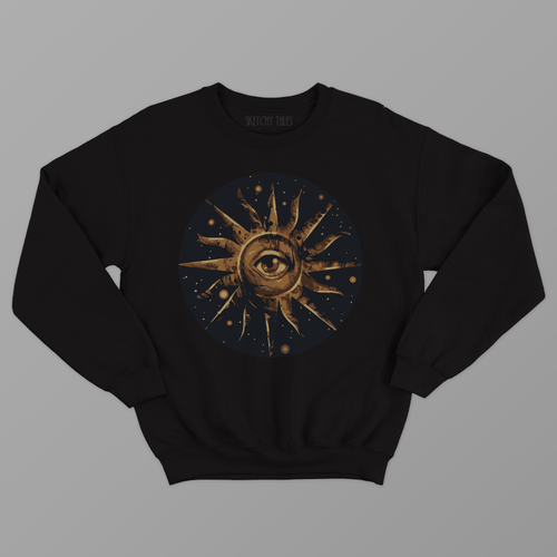 Seeing Eye - Sweatshirt