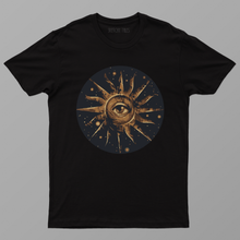 Seeing Eye - Tshirt