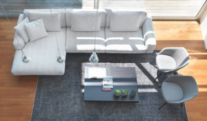 Smart - sofas, armchairs and chaise