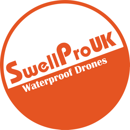 SwellPro Story & The Revolution Of The Waterproof Drone