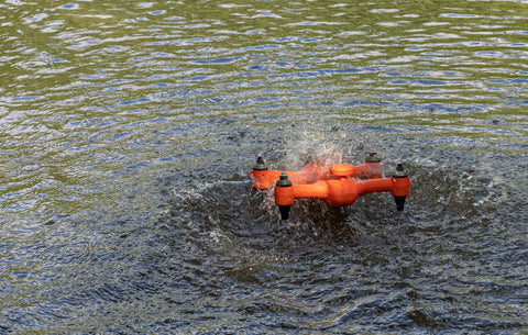 Waterproof Racing Drone