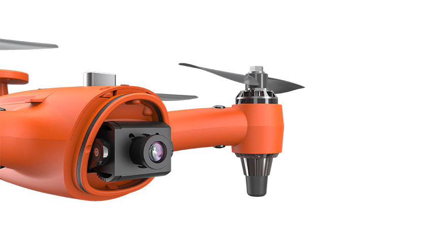 Waterproof Drone Camera UK
