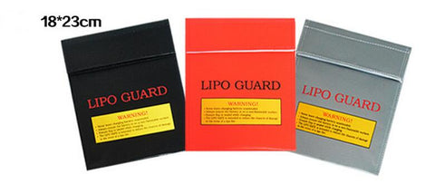 LiPo Battery Safety Bag