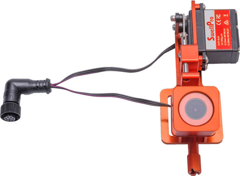 Waterproof Drone Payload Release Mechanism With HD Camera (PL2)