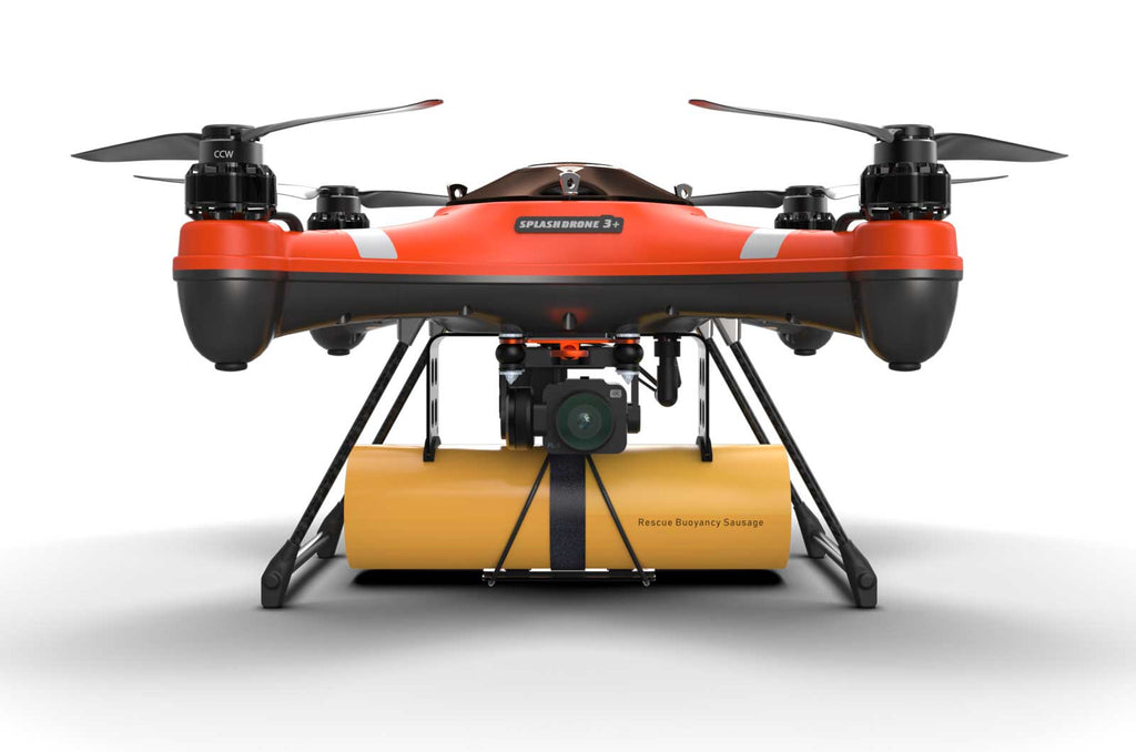 Waterproof Rescue Drone
