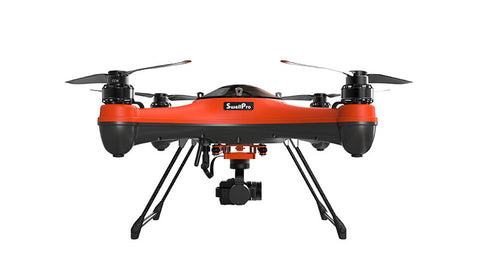 Waterproof Splash Drone 3+