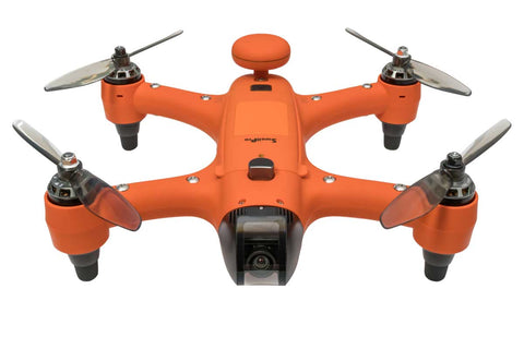 Spry + Waterproof Sports Drone