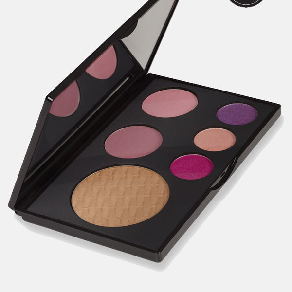 Bella Kirai Variation Eye Palette