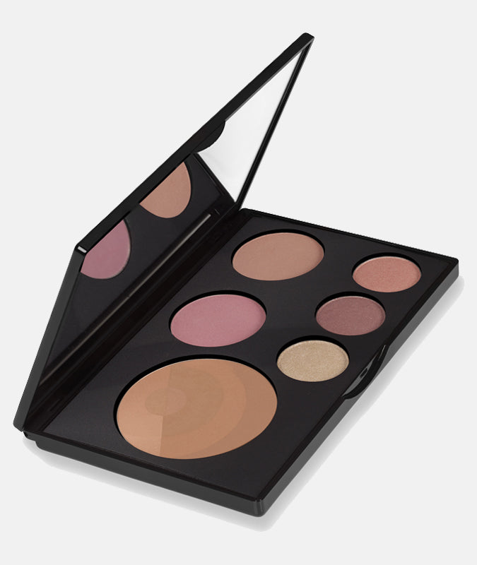 Variation Nude Makeup Palette