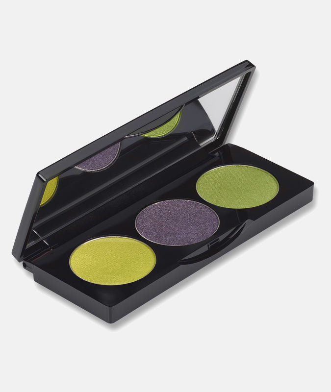 Signature Palette - 3 Eyeshadow Pan