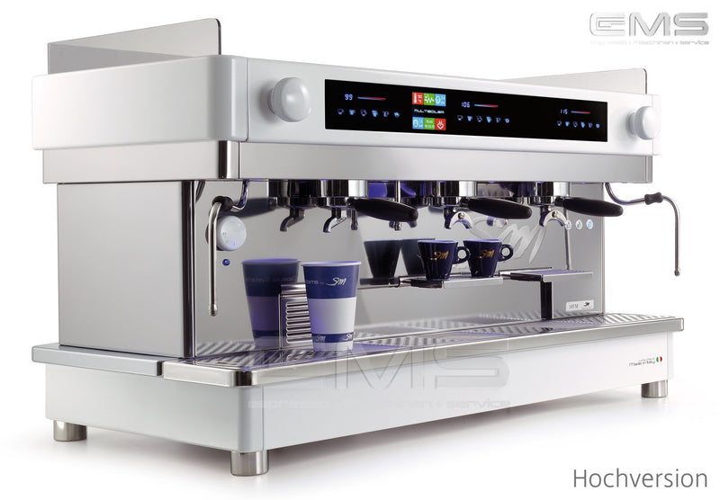 New 105 Multiboiler│3G