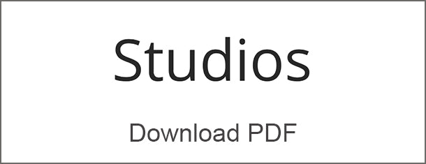 Studios by casamood collection Tiles PDF