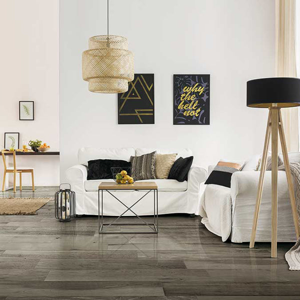 Florim Hi-Wood - Dark Oak