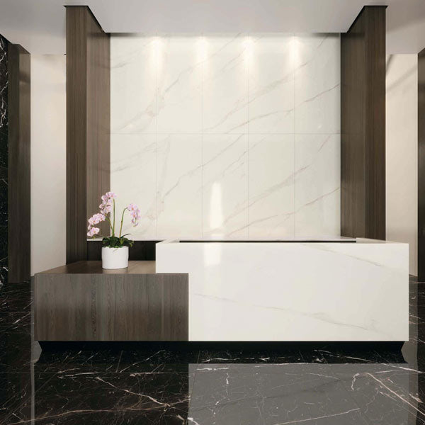 Cercom TO BE Marble - Portoro