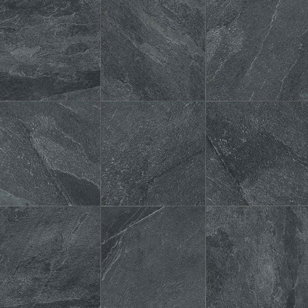 Florim Natural Stone - Coal