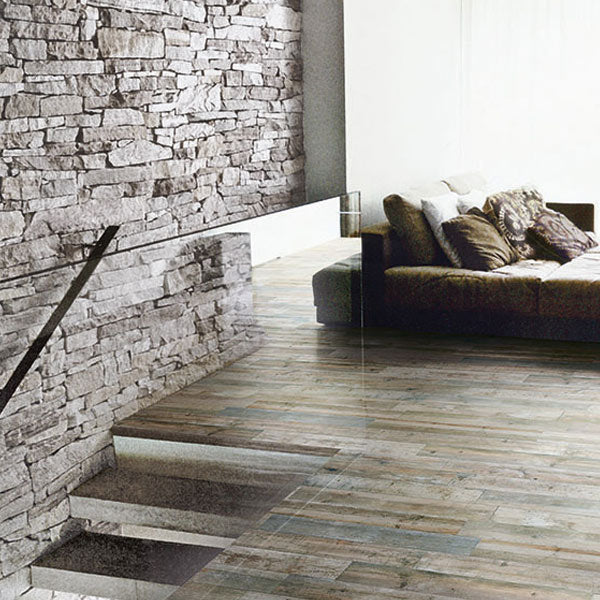 Sil Ceramiche Shabby Style - Glam