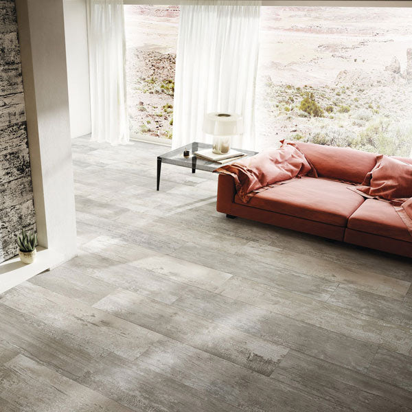 Iris Ceramica Diesel Living Combustion Crackle - Beige