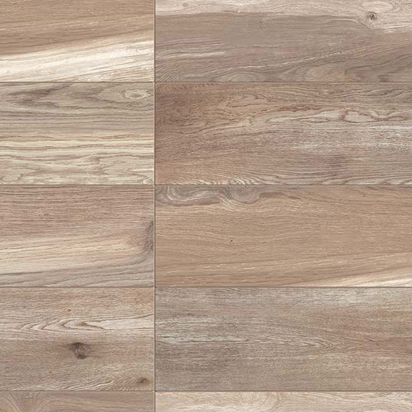 Florim Wooden Tile - Almond