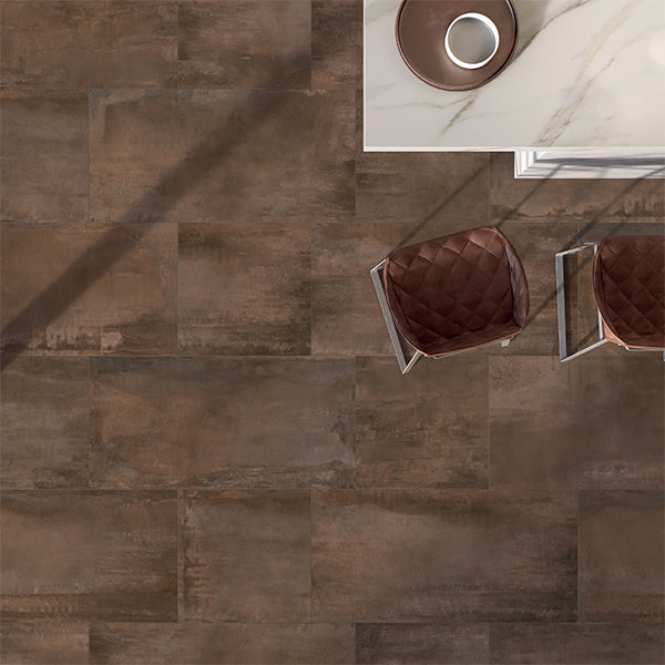Rust (60 x 60) ABK Interno 9 tiles