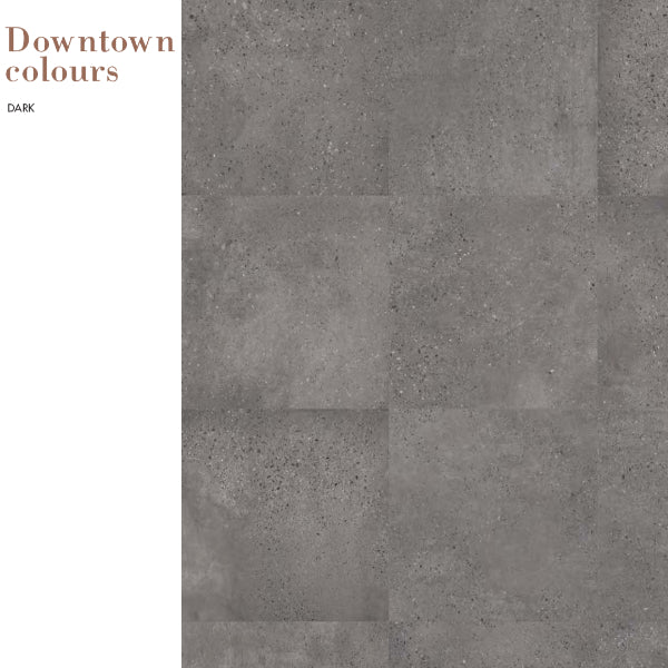 ABK DOWNTOWN COLOURS tile collection