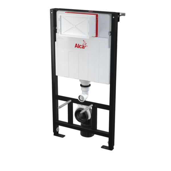 Alcaplast AM101/1000 Concealed WC Toilet Cistern Frame
