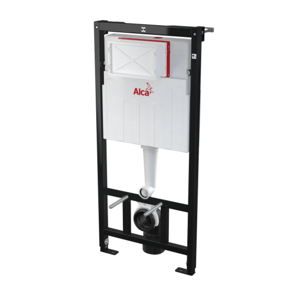 Alcaplast AM101/1120 Concealed WC Toilet Cistern Frame