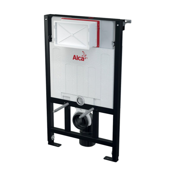 Alcaplast AM101/850 Concealed WC Toilet Cistern Frame