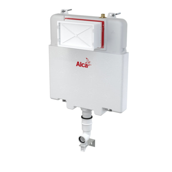 Alcaplast AM1112 Slimline Concealed WC Cistern