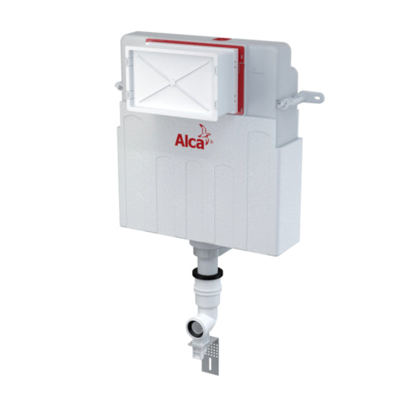 Alcaplast AM112 Concealed WC Cistern