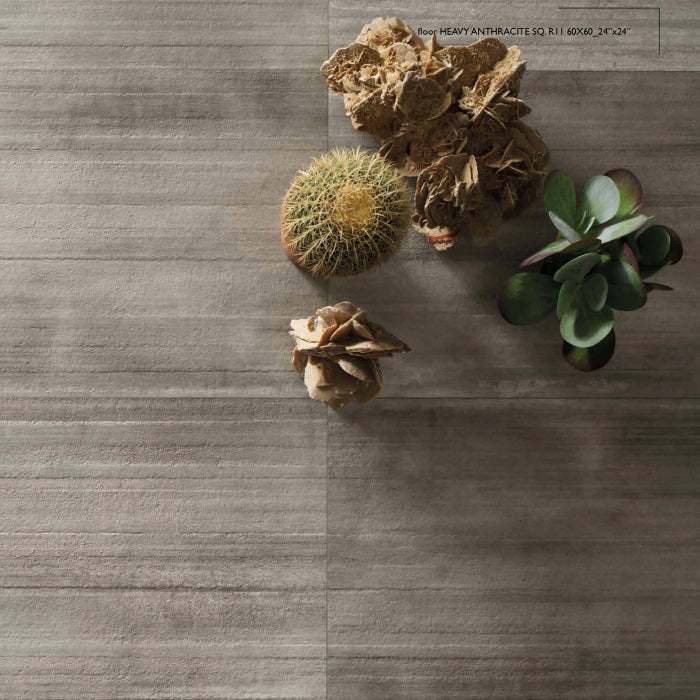 Arizona Concrete Collection by Iris Ceramica Diesel Living