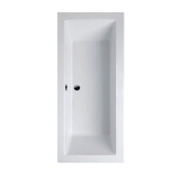 Bagno Design Corsair Duo Inset Bathtub -ex display clearance
