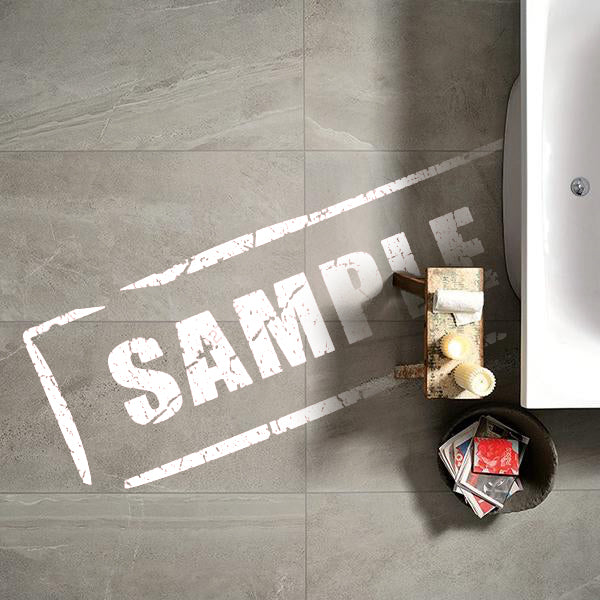 Coem Brit Stone Grey textured anti slip R11 (SAMPLE) tile