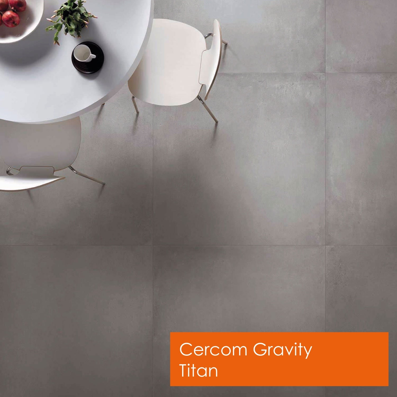 Gravity Collection by Cercom