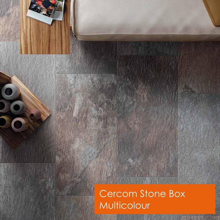 Stone box Collection by Cercom