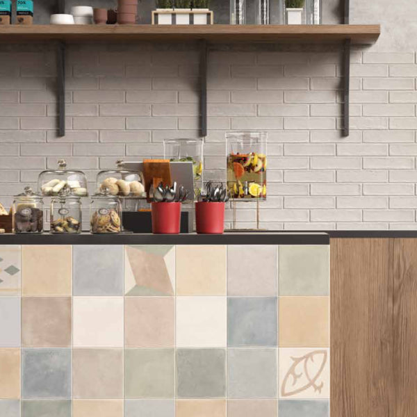 Chalk by Marca Corona collection