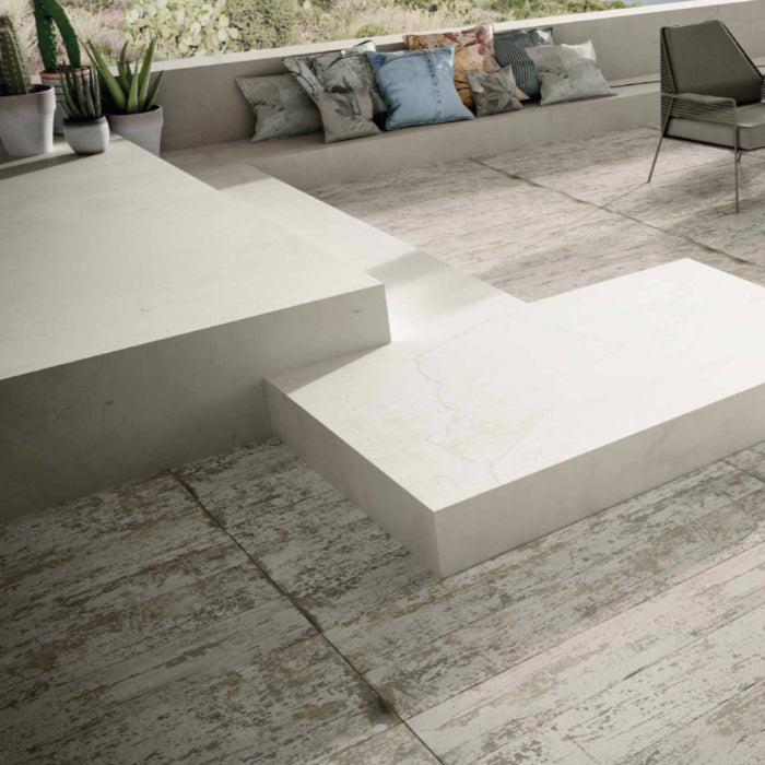 Combustion Crackle Collection by Iris Ceramica Diesel Living