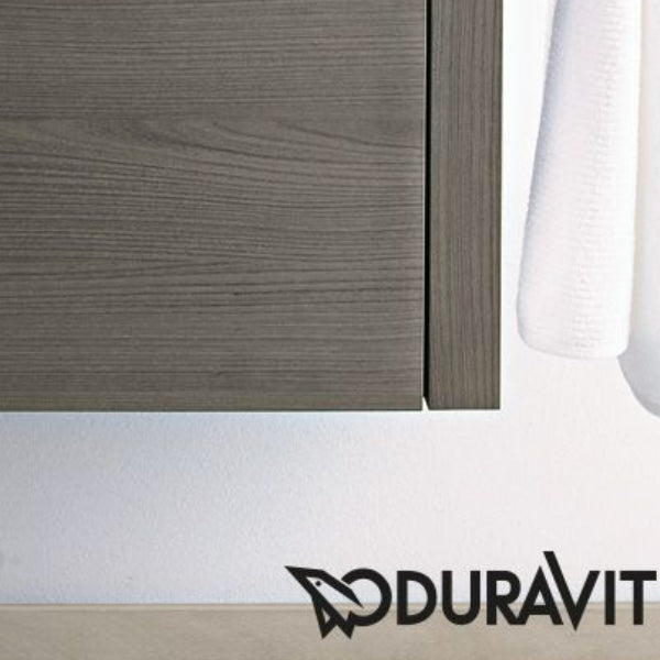 Duravit Furniture - X-Large 400mm Vanity Unit Wall Mounted  XL6209