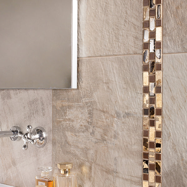 Stone Fossil Beige (50 x 50) ABK Fossil tiles