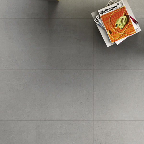Galano Grey (45 x 90) Porcelain large format wall floor tile