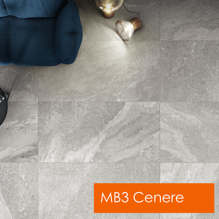 MB3 by Cercom collection
