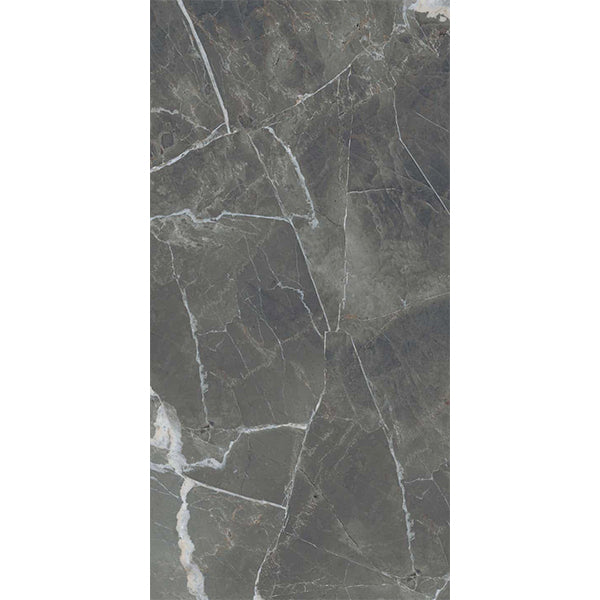 Stone Calacatta Black  (60 x 120 Smooth) - Stones & More 2.0