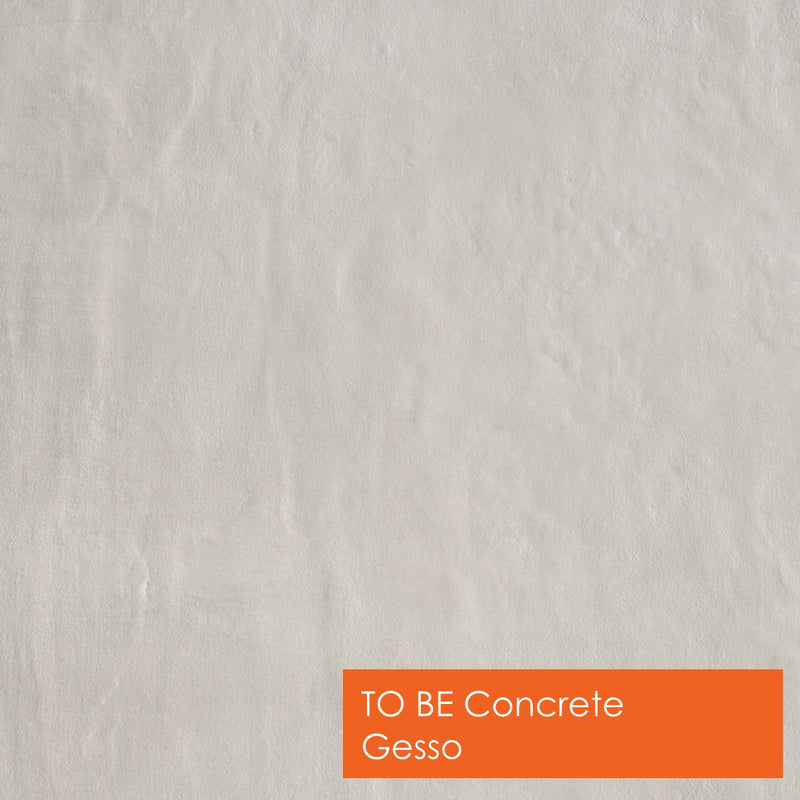 TO BE Concrete Collection by Cercom
