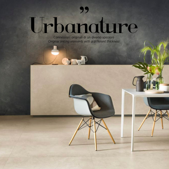 Urbanature Collection by Panaria Ceramica